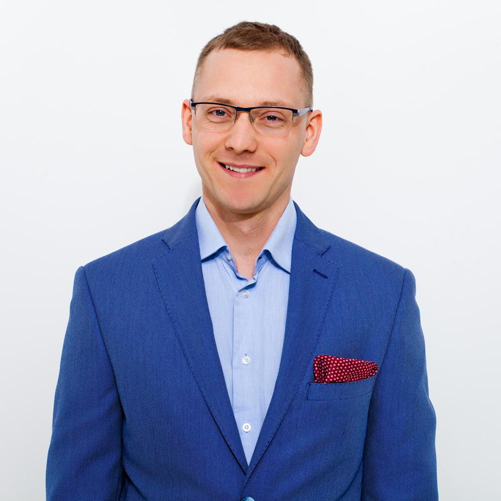 Łukasz Cieszyński